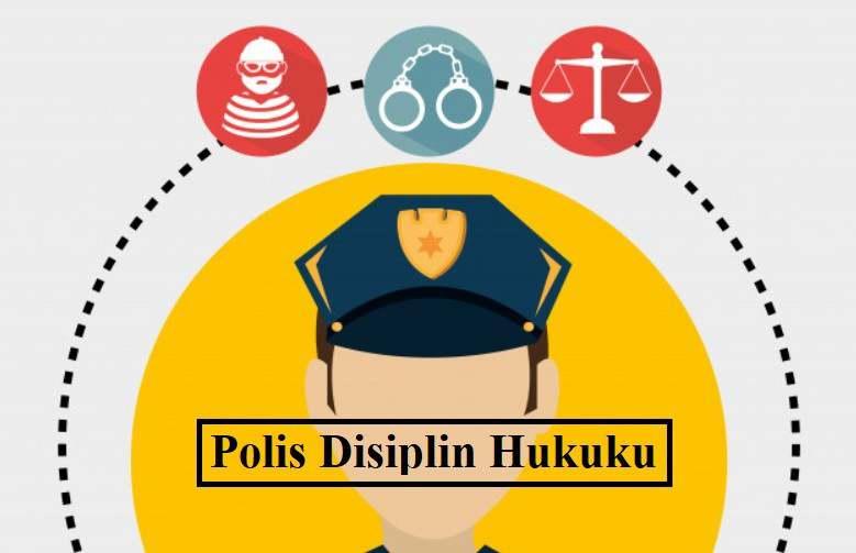 polis disiplin cezalari