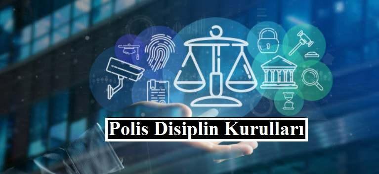 polis disiplin kurulu