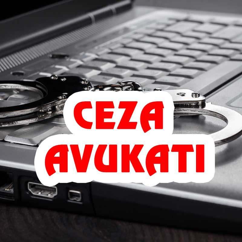 Ceza Avukatı Arıyorum Ankara